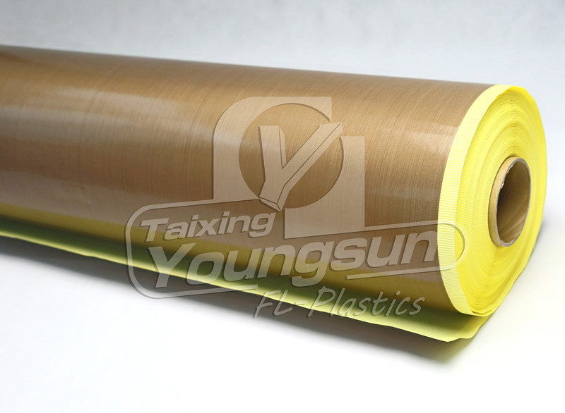 teflon paper Teflon adhesive premium series is coated with high quality ptfe and silicone psa, can resist heat up to 260°c and offer long lasting performance.