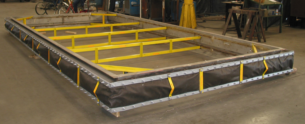 Silicone Expansion Joint