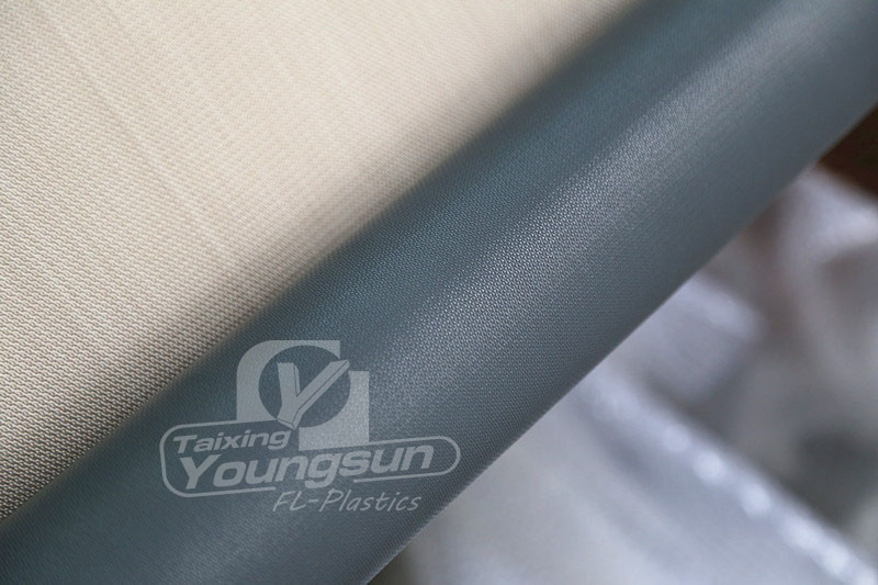 Adhesive Backed Teflon Sheet Ys7013aj The Best Selling