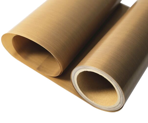 High performance PTFE coated fabrics manufactured by ESONE